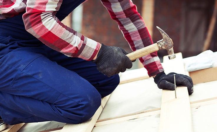 charpentier au Bouscat